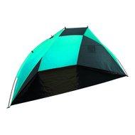 Camp Gear Strandschutz Grau 240x120x120