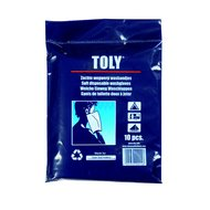Toly Disposable Face Cloths