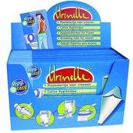 Urinelle Hygieneröhrchen 7 Stück Weiß