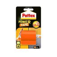 Pattex Power Tape orange Rolle Orange 5m