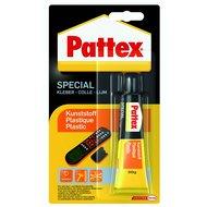 Pattex Spezieller PlastikKleber