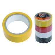 Agradi Isolierklebeband versch. Farben Mehrfarbig 19mm