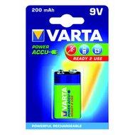 Varta 9-Volt-Batterieblock aufladbar