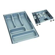 Curver Cutlery Tray 5-compartment Extendable