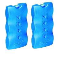 Gio'Style Kühlelement 2 Stück Blau 400g