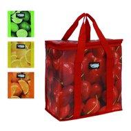 Agradi Kühltasche in verschiedenen Farben Mehrfarbig 16l