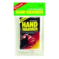 Coghlans Hand Warmer 4 pieces