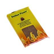 Golden Flame Aanmaakblokjes Eco 24st