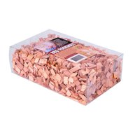 Lily Barbecue Rookhout Snippers  350gr