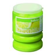 Bolsius Kaars Party Light citronella lemon