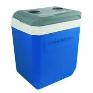 Campingaz Icetime Extreme Koelbox 25L Blauw 40.7x31.4x42.5cm