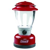 Coleman 4D Classic LED Laterne CPX6 Rot
