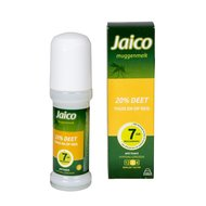 Jaico Mückenmilchroller 20 % DEET 50ml
