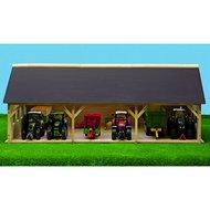 Kidsglobe Landbouwloods
