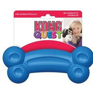 Kong Hundespielzeug Quest Bot Small