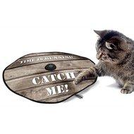 Ebi Katzenspielzeug Adventure Undercover Mouse Holz