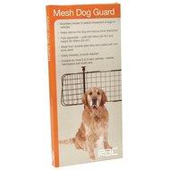 Rac Veiligheidsrek Dog Guard Fijn Mazig