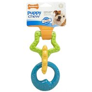Nylabone Durable Chew Puppy Bijtringen