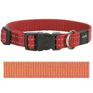 Rogz For Dogs Snake Halsband Oranje 16mmx26-40cm
