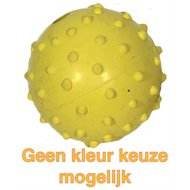 Happy Pet Rubber Bal met Bel 5.5cm