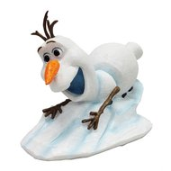 Disney Frozen Mini Olaf Glijdend Aquarium Ornament 4.5cm