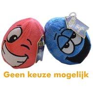 Multipet Egg Noggins Pluche Ei Assorti 12.5x8.5x8.5cm