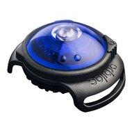Orbiloc Dog Dual Veiligheidslamp Led Blauw