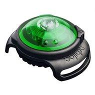 Orbiloc Sicherheitslampe Dog Dual LED Grün