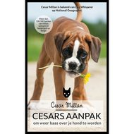 Cesar Millan Cesars Aanpak Paperback