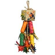 Rosewood Woven Wonders Firecracker 13x13x27cm