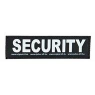 Julius K9 Labels Voor Power-harnas / Tuig Security