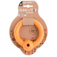 Rubbnroll Ring Snack Oranje 14.5cm