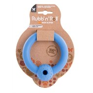 Rubbnroll Ring Snack Blauw 14.5cm