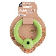 Rubbnroll Ring Snack Groen 14.5cm