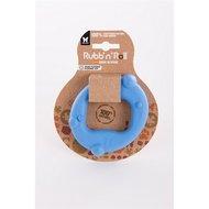 Rubbnroll Drijvende Ring Blauw 10x6cm