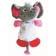 Little Rascals Play Teether Olifant 23x17x8cm