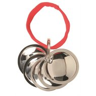 Trixie Dog Activity Trainings Discs Chroom 4.5cm