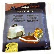 Ebi Easy-cat Kattebakzak Jumbo V-vorm 5 St