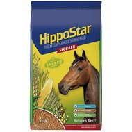 Hippostar Paardenslobber 15kg