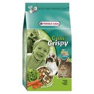 Versele-laga Kanninchenfutter Crispy Cuni Knaninchen