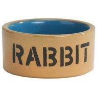 Beeztees Kaninchennapf Kaninchen Glasiert