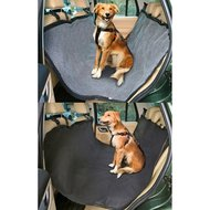 Karlie Auto-hondendeken 4-seasons Zwart 145x150cm
