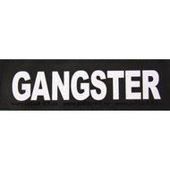 Julius K9 Labels Voor Power-harnas/tuig Gangster Small