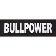 Julius K9 Labels Voor Power-harnas/tuig Bullpower Small