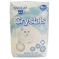 Sivocat Silicagel Crystals 8 Ltr