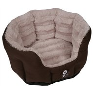 Yap Dog Bed Fabriano Oval