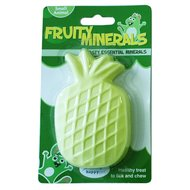 Happy Pet Fruity Mineral Ananas 210ml 11x6,5x2,5cm
