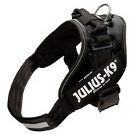 Julius K9 Power-harnas/tuig Voor Labels