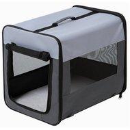 Adori Transportbench Soft Easy Grau