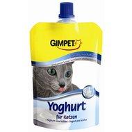 Gimpet Yoghurt Pouch voor Katten 150gr